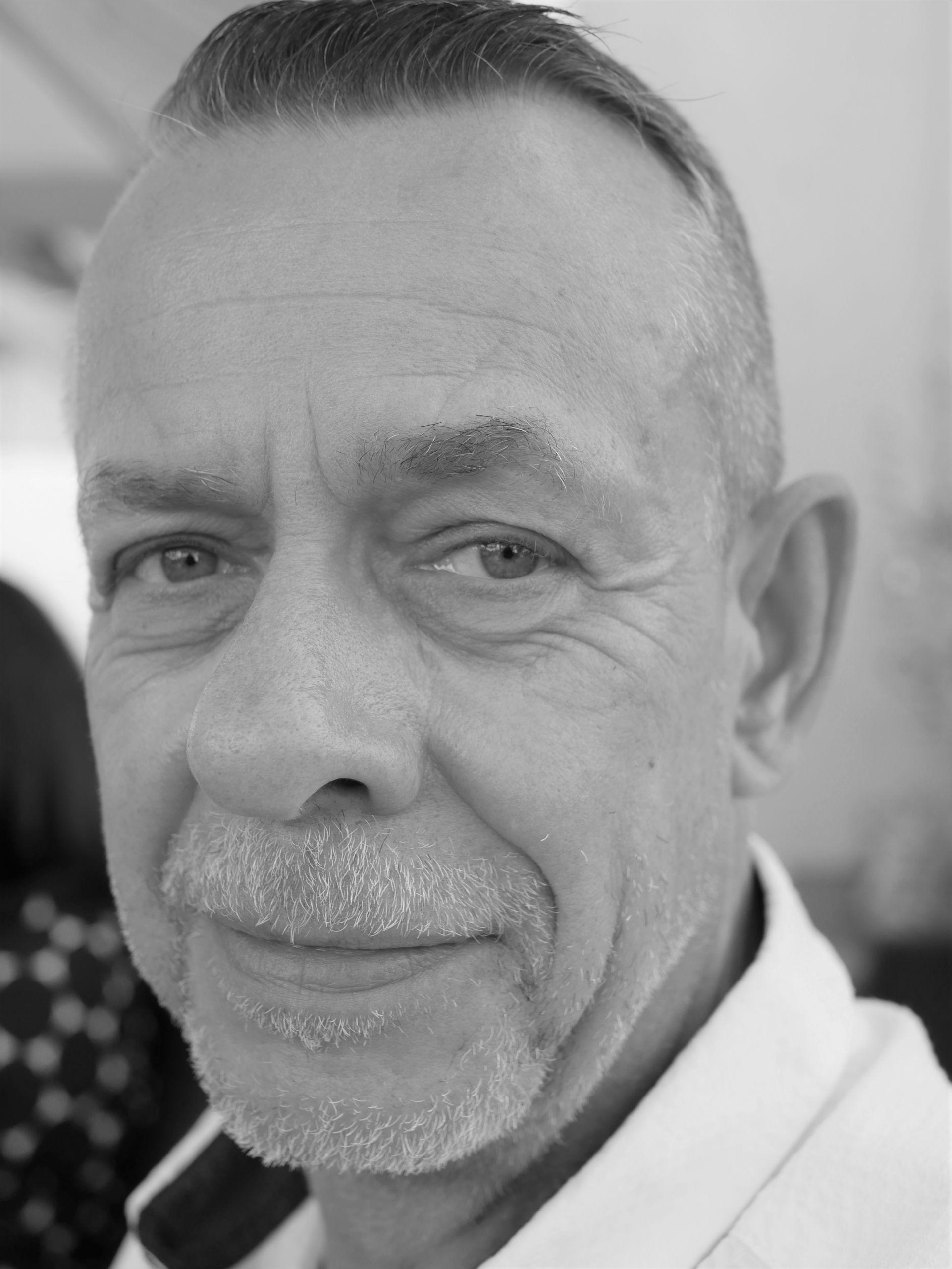 Thomas Bartelsen, Webdesigner & Inhaber der TiPTO Internetagentur, Heppenheim